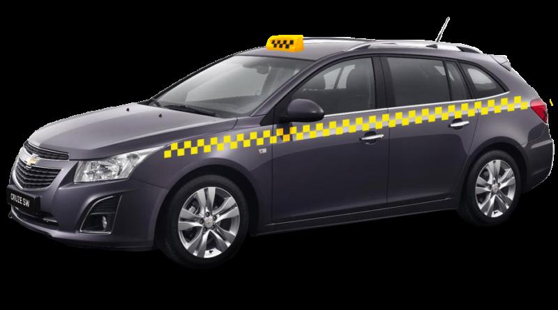 Приглашаем водителей с легковым авто