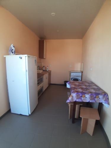 Двух местный номер с общей кухней на этаже
