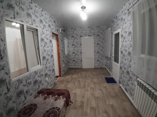Двух местный номер - пгт Приморский