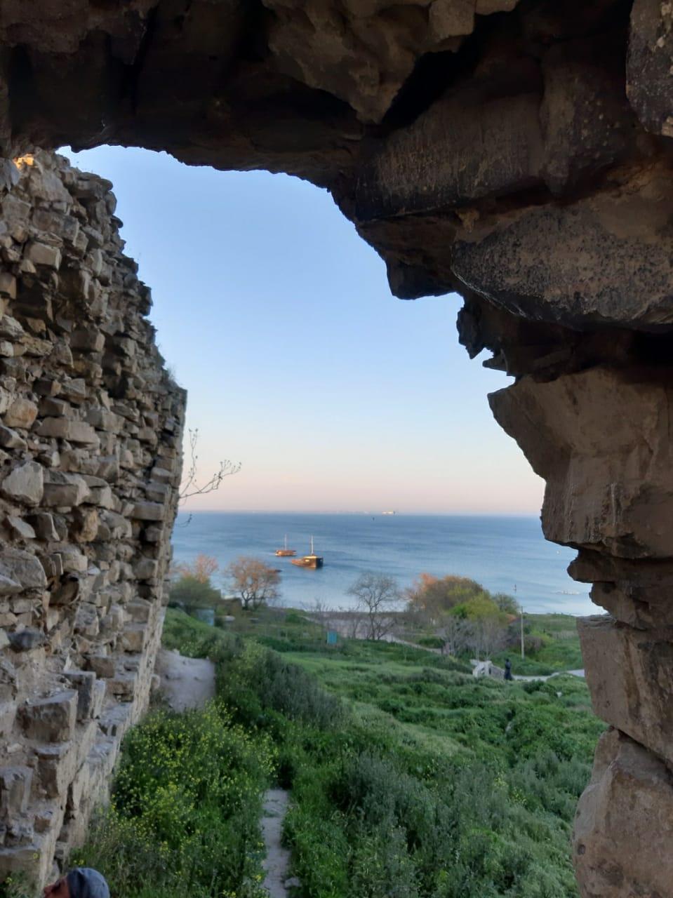 <center>Экскурсии по Крыму в любое направление